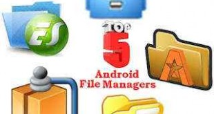 top-5-android-file-managers