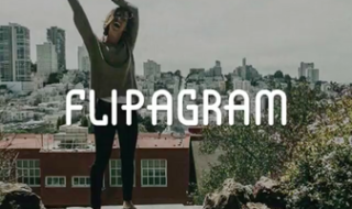 تحميل تطبيق تحويل الصور للفيديوهات Flipagram